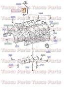 Ford Ranger Engine