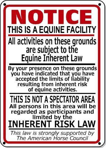 Horse Barn Signs Ebay