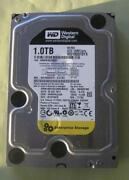 Western Digital SATA Hard Drive