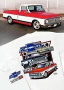 1971 Chevy Cheyenne