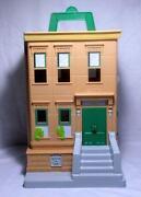 Sesame Street House