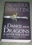 George R.r.martin A Game of Thrones