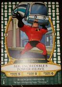 Disney Trading Cards