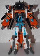 Transformers EVAC