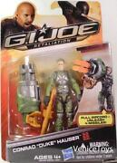 Gi Joe Retaliation Duke