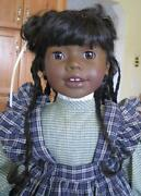 American Girl Doll African American