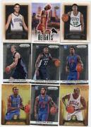 NBA Cards Lot