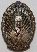 Polish Badge