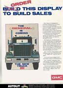 GMC General Truck