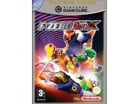 F-Zero GX ( Nintendo GameCube) (Nintendo Wii)