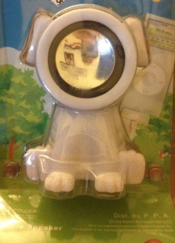 Bose Car Speakers >> iPod Dog Speakers | eBay