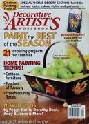 Decorative Painting Magazine