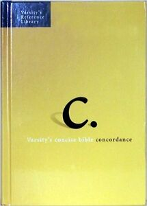 Varsity's Concise Study Aids Set of 3