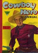 Cowboy Annuals