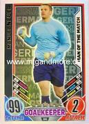 Match Attax Neuer