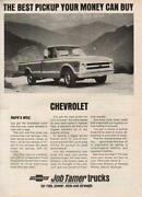 1968 Chevy Pickup