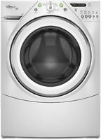 Whirlpool Duet Front Loading Washer