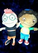 Little Einsteins Plush