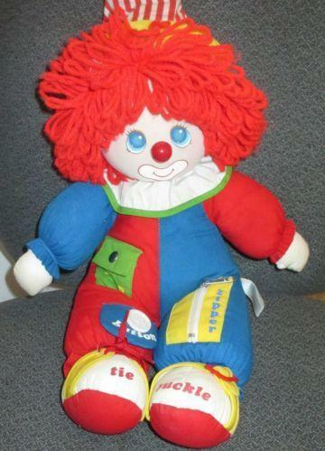 amtoy clown | eBay
