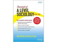 GCSE and A level tutoring