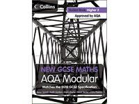 AQA GCSE MATHS STUDY BOOK