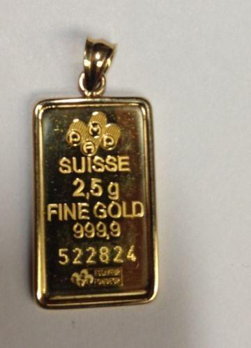 Credit Suisse Pendant Ebay