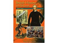 British History for AS Level: 1783-1850