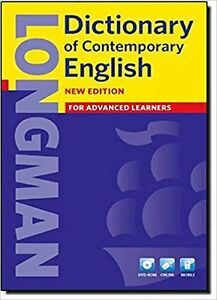 BRAND NEW Longman Dictionary of Contemporary English (5th ed.)