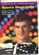 Bobby Orr Sports Illustrated
