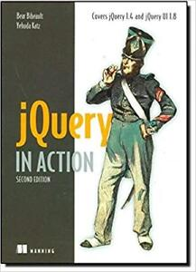 jQuery in Action (anglais)