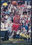 Michael Jordan Upper Deck 23
