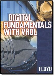 Digital Fundamentals with VHDL