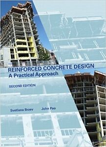 University Civil Engineering Design Books