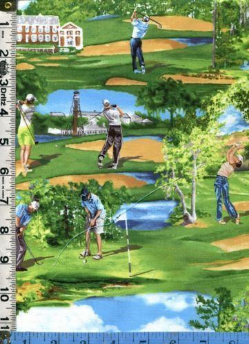 Golf Fabric Ebay