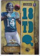 Justin Blackmon Triple Threads