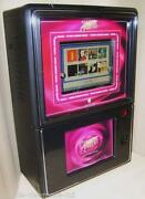 Touch Screen Jukebox