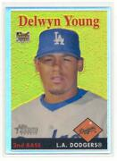 2007 Topps Heritage