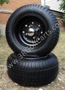 205/50-10 Tires