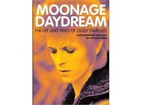 Moonage Daydream - The Life and Times of Ziggy Stardust