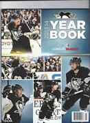 Pittsburgh Penguins Yearbook