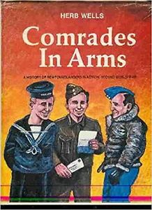Comrades in Arms Volume I - A History of NFLDers in Action