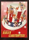 Harlem Globetrotters Program
