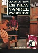 New Yankee Workshop
