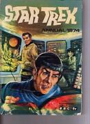 Star Trek Annual