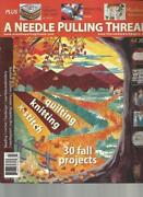 Needle & Thread Magazine