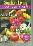 Backyard Living Magazine
