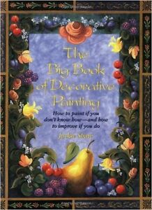 The Big Book of Decorative Painting