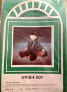 Amish Doll Pattern