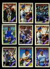 Robin Yount Signed Card