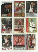 Lebron James Lot